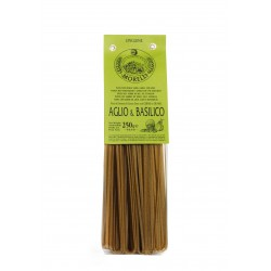 Linguine Aglio & Basilico - 250g